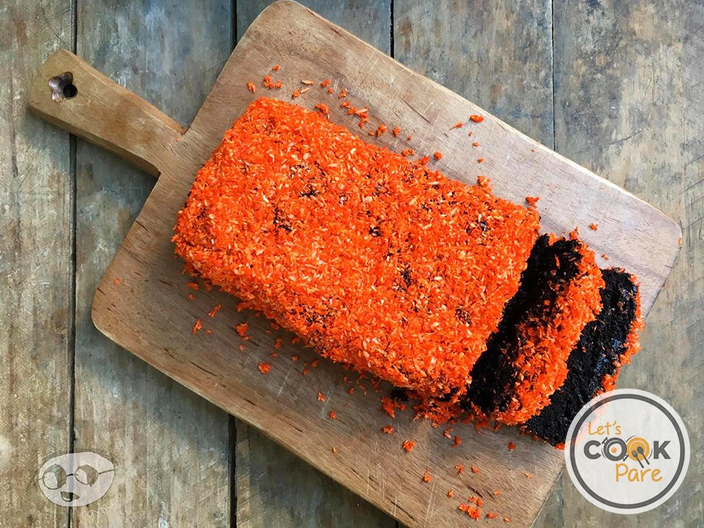 choco butternut loaf